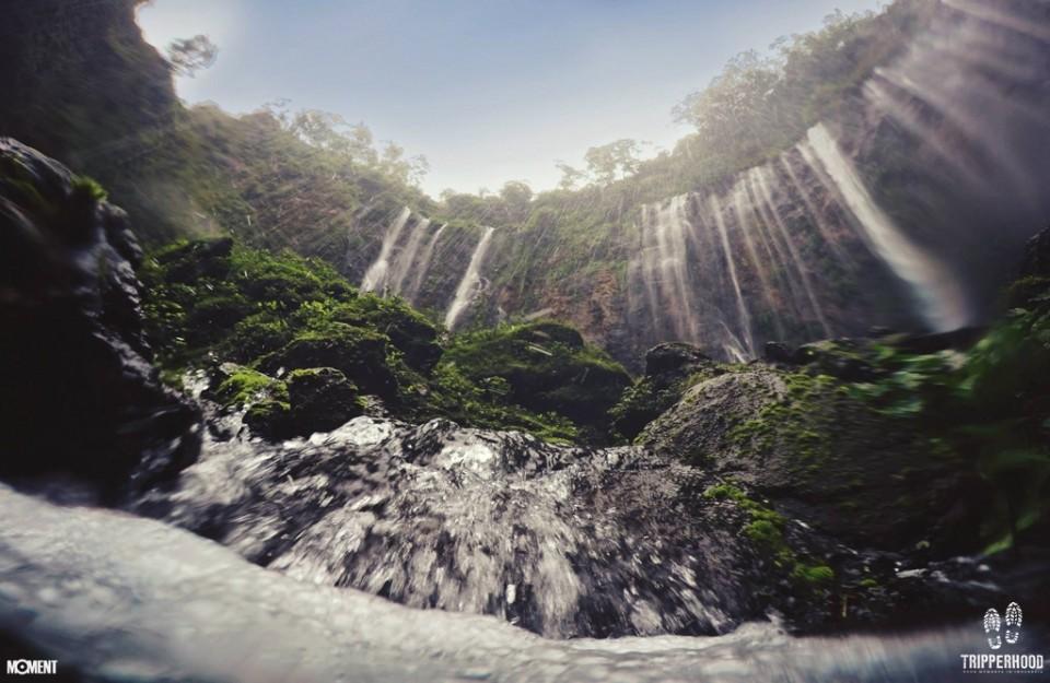 Coban Sewu Waterfall Tour Tripperhood Tours